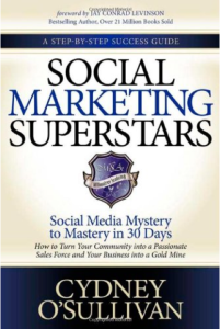 Social Media Mystery to Mastery in 30 Days